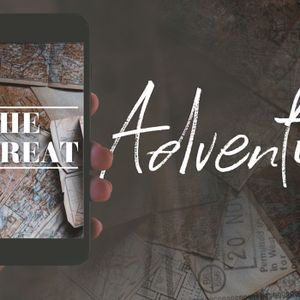 The Great Adventure - Why Jesus (Mississauga)