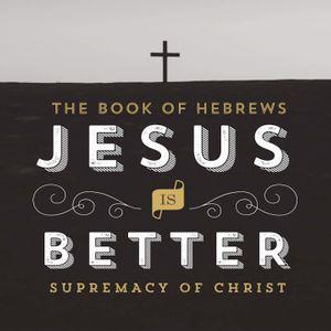 Book of Hebrews : Part 12
