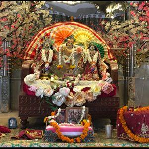 04 May 2017 - Madhu Pandit Katha - Hindi