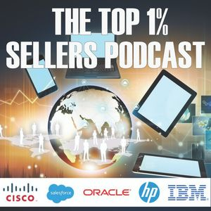 Pam Fox Rollin on How Top 1% Sellers Can Succeed As Managers & Leaders