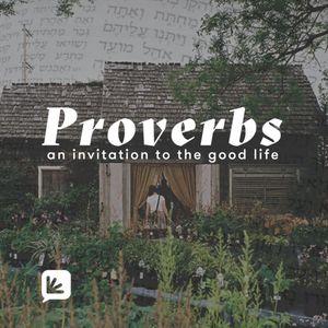 Wisdom Calling – Proverbs 1:20-33