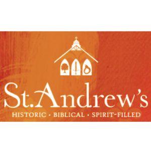 "6/4/17 Father Carter McCain - ""Pentecost Sunday, God comes to us"", 1st Corinthians 12"