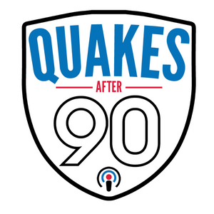 Quakes After 90 - 2017 Episode 11