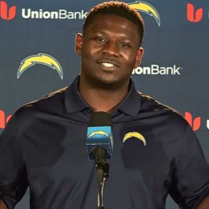 LT on his new Chargers role, San Diego legacy and criticism that he's a sellout