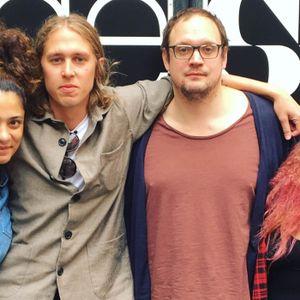 Festivalsnack, Farahs badass mamma & mys med Thomas Stenström