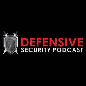 Defensive Security Podcast Episode 195