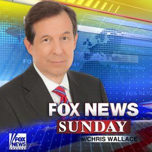 07/09/2017 - FOX News Sunday Audio Podcast