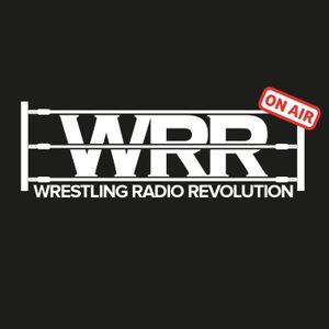 Wrestling Radio Revolution - Episode 86