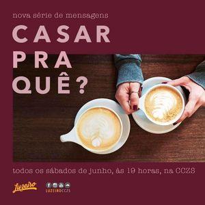 #093 - CASAR PRA QUÊ? (parte 1/5) - Procura-se ficar sozinho  - João Eduardo Lima