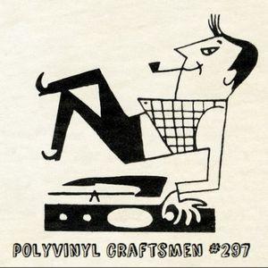 Polyvinyl Craftsmen Transmission 297
