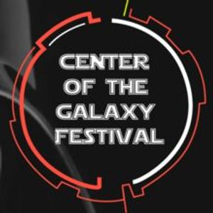 Okie Geek Ep 97 Center Of The Galaxy