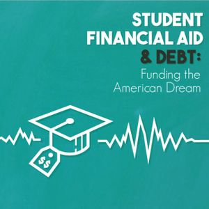 #9 Student Financial Aid & Debt: Cutting Costs for College with Online General Education Courses