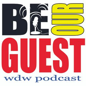 Episode 1203 - Be Our Guest Podcast Cruise 4 Memories