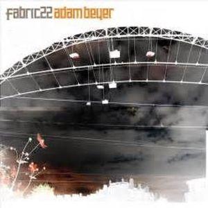 Adam Beyer - Fabric 22