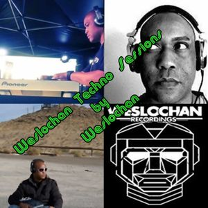 Weslochan Techno Sessions #71