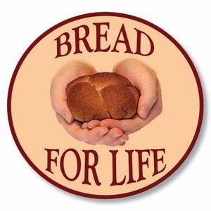 Bread For Life - Pastor Dan McLaughlin 3/26/2017