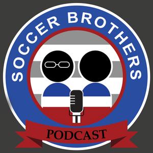 Reinforcements Arrive | USMNT vs. El Salvador Gold Cup Review (Soccer Brothers Podcast - #74)