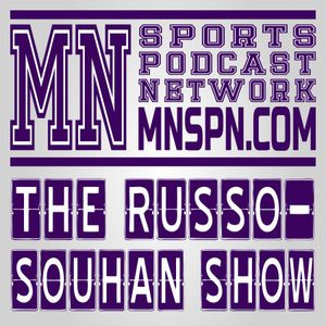 Souhan Uncensored - Gophers, Vikings, Twins, Wolves