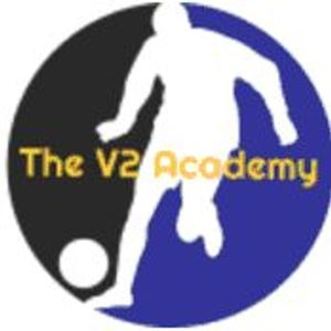 "The V2 Academy #15 - ""What is an Academy with Mark Lillis"""