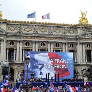 A Foreign Affair: North Korea, Syria; French election.