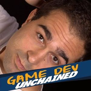 0094: Unabashed Game Dev Opinions with Shora Farahani