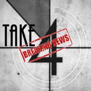 Take 4 Newscast 23/06/17
