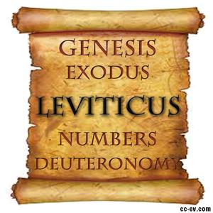 Leviticus 24