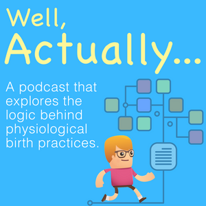 Listening to Your Female Animal in Pregnancy : An Interview with Jena la Flamme