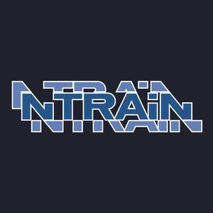 NTRAIN IN THE MIX -- STRUGGLIN SOLO -- 2-16-13