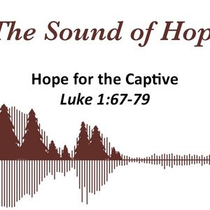Hope for the Captive (Audio)