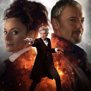 3 Cuckoos TV Talk - Doctor Who Series 10 Episode 11 'World Enough and Time' Review