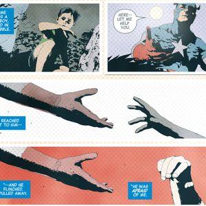Super Tuesday Recap - Secret Empire Omega Questions the Moral Authority of America