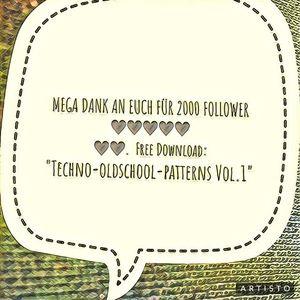 "MIKE OPANI -  ""Techno-oldschool-patterns Vol.1"""