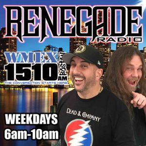 Renegade Wrap-Up November 1st 2017