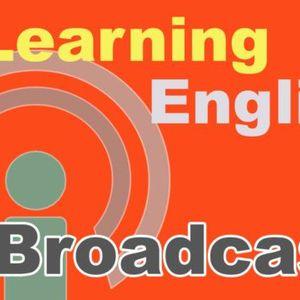 Learning English Broadcast - November 15, 2017