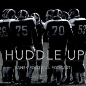 Huddle Up #115 - Optakt til slutspillet