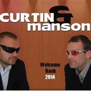 01054 - Dexter Curtin & Timo Manson is  Back ...... (Live 2014)