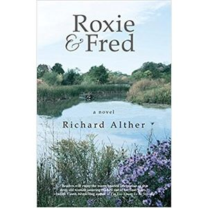 Author Richard Alther discusses #RoxieandFred on #ConversationsLIVE