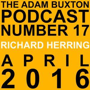 EP.17 - RICHARD HERRING