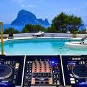 Summer House Pool Beats  by  Iusep