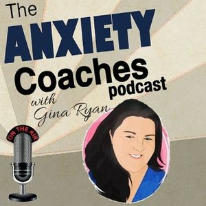 321: Leaning Into Fear and Anxiety