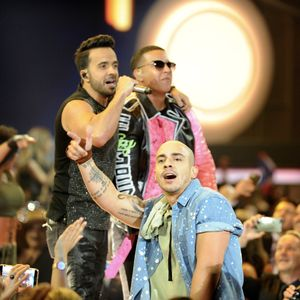 #Tendencias: 'Despacito' cautiva los Latin Billboard
