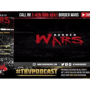 """Border Wars Update: Matt """"The Hipster"""" vs. Warren Official? Plus New Matchups!"""