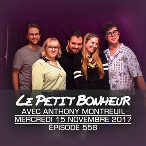 LPB #558 - Anthony Montreuil - Mer - Une p'tite ligne entre les orteils….