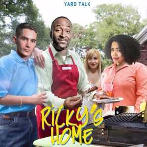 Ep 107 - Ricky's Home