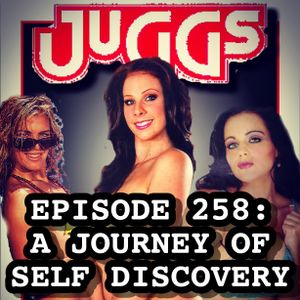 Episode 258: A Journey Of Self Discovery