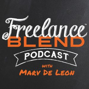 FBP 132: AskMarv – Is freelancing fulfilling? What are the biggest challenges?