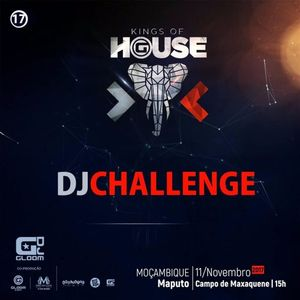 DJ CHALLENGE  KINGS OF HOUSE MIX LIVE BY MASTERCAT DJ