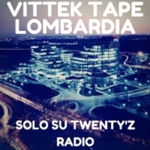 Vittek Tape Lombardia 8-9-17