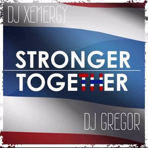 """DJs Xenergy and Gregor present """"Stronger Together"""" Circuit Club Mix"""